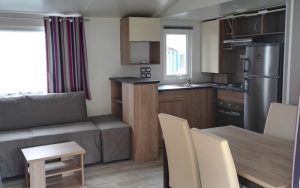 sejour mobil-home 3 chambres